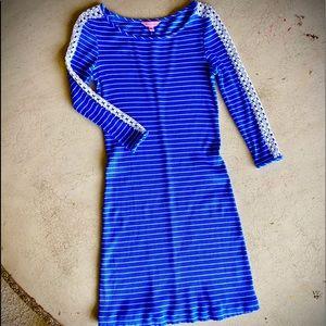 EUC Lilly Pulitzer Marlowe Dress